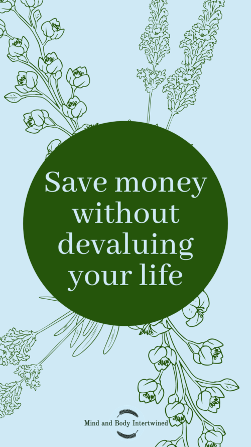 free e-book saving money cover